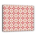 Cute Seamless Tile Pattern Gifts Canvas 20  x 16  View1
