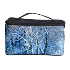 Another Winter Wonderland 1 Cosmetic Storage Cases by MoreColorsinLife