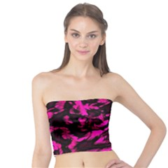 Extreme Pink Cheetah  Women s Tube Tops by OCDesignss
