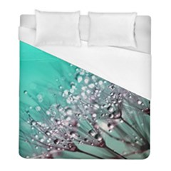 Dandelion 2015 0701 Duvet Cover Single Side (twin Size) by JAMFoto