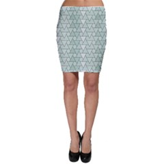 Geo Fun 7 Bodycon Skirts by MoreColorsinLife