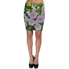 Amazing Garden Flowers 35 Bodycon Skirts