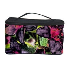 Amazing Garden Flowers 33 Cosmetic Storage Cases by MoreColorsinLife