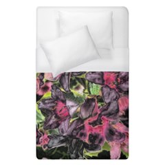 Amazing Garden Flowers 33 Duvet Cover Single Side (single Size) by MoreColorsinLife
