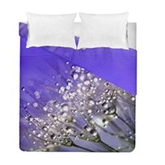 Dandelion 2015 0705 Duvet Cover (twin Size) by JAMFoto