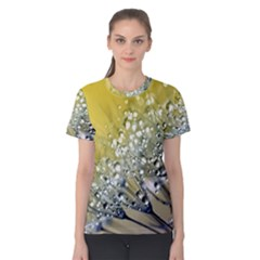 Dandelion 2015 0713 Women s Cotton Tees