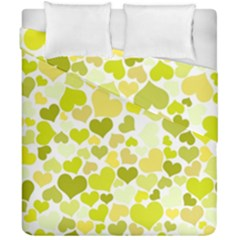 Heart 2014 0906 Duvet Cover (double Size) by JAMFoto