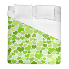 Heart 2014 0908 Duvet Cover Single Side (twin Size) by JAMFoto