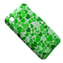 Heart 2014 0912 Apple iPhone 3G/3GS Hardshell Case (PC+Silicone) View5