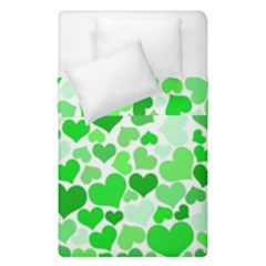 Heart 2014 0912 Duvet Cover (single Size) by JAMFoto