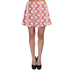 Candy Illustration Pattern  Skater Skirts by creativemom