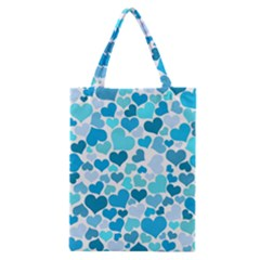 Heart 2014 0919 Classic Tote Bags