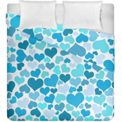 Heart 2014 0919 Duvet Cover (king Size)