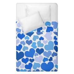 Heart 2014 0921 Duvet Cover (single Size) by JAMFoto