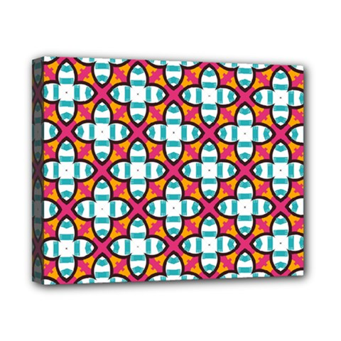 Cute Pattern Gifts Canvas 10  x 8