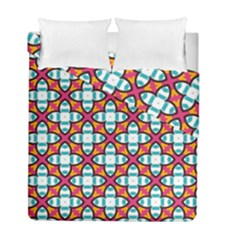 Cute Pattern Gifts Duvet Cover (Twin Size)