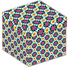 Cute Pattern Gifts Storage Stool 12   by creativemom