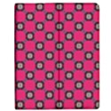 Cute Pattern Gifts Apple iPad 2 Flip Case View1