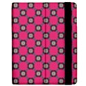 Cute Pattern Gifts Apple iPad 2 Flip Case View2