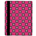 Cute Pattern Gifts Apple iPad 2 Flip Case View3