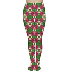Cute Pattern Gifts Women s Tights by creativemom