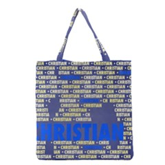 Christian Grocery Tote Bags