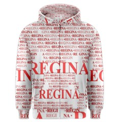 Regina Men s Zipper Hoodies