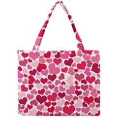 Heart 2014 0934 Tiny Tote Bags