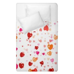 Heart 2014 0603 Duvet Cover (single Size) by JAMFoto