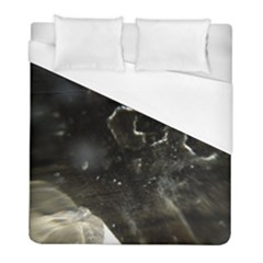 Space Like No 6 Duvet Cover Single Side (twin Size) by timelessartoncanvas