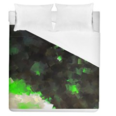 Space Like No 7 Duvet Cover Single Side (full/queen Size) by timelessartoncanvas