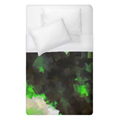 Space Like No 7 Duvet Cover Single Side (single Size) by timelessartoncanvas