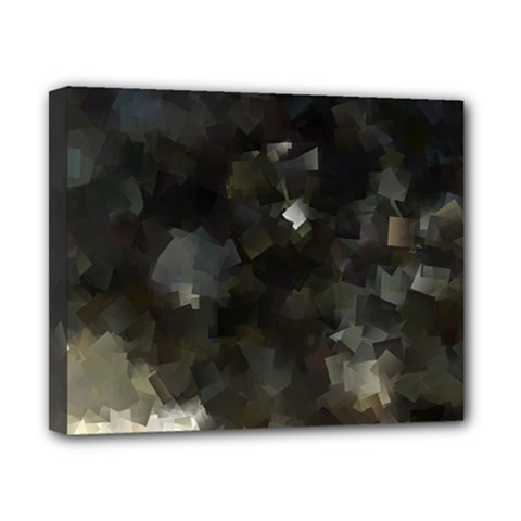 Space Like No 8 Canvas 10  X 8  by timelessartoncanvas