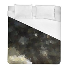 Space Like No 8 Duvet Cover Single Side (twin Size) by timelessartoncanvas