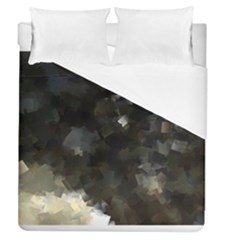 Space Like No 8 Duvet Cover Single Side (full/queen Size) by timelessartoncanvas