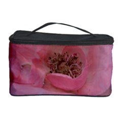 Pink Rose Cosmetic Storage Cases