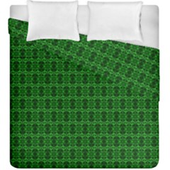 Cute Pattern Gifts Duvet Cover (king Size) by creativemom