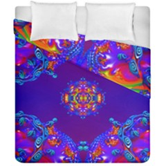 Abstract 2 Duvet Cover (double Size) by icarusismartdesigns