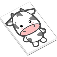Kawaii Cow Large Memo Pads by KawaiiKawaii
