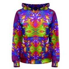 Abstract 6 Women s Pullover Hoodies by icarusismartdesigns