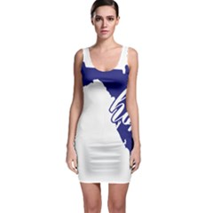 Florida Home  Bodycon Dresses