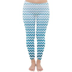 Perfectchevron Winter Leggings