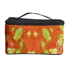 Beautiful Flowers In Soft Colors Cosmetic Storage Cases by FantasyWorld7