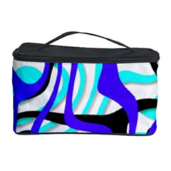 Ribbon Chaos Ocean Cosmetic Storage Cases by ImpressiveMoments