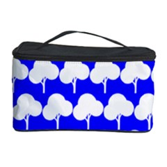 Tree Illustration Gifts Cosmetic Storage Cases by creativemom