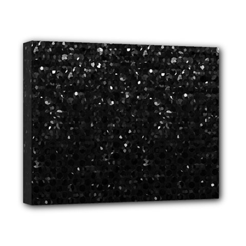 Crystal Bling Strass G283 Canvas 10  X 8  by MedusArt