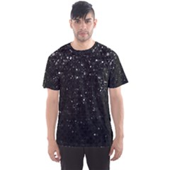 Crystal Bling Strass G283 Men s Sport Mesh Tees by MedusArt