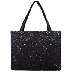 Crystal Bling Strass G283 Tiny Tote Bags by MedusArt