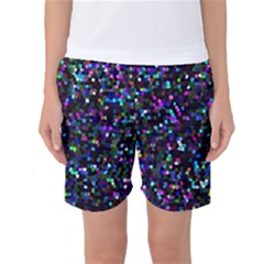 Glitter 1 Women s Basketball Shorts