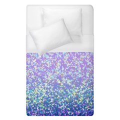Glitter 2 Duvet Cover Single Side (single Size)
